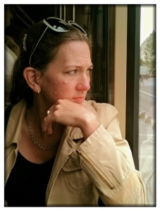 Melinda on Line 2