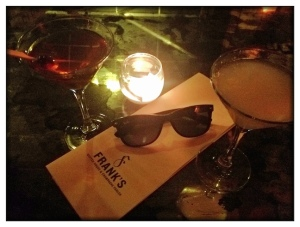 Calvados, Ray-Bans & Kindness