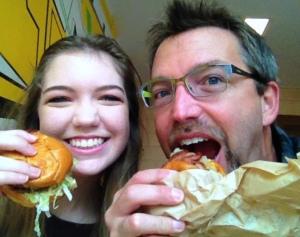 Burger I
