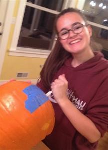 Celeste Pumpkin