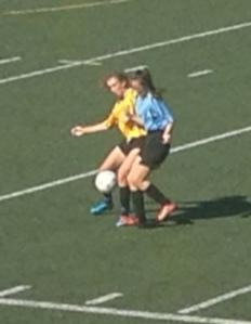 Soccer Action II