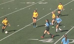 Soccer Action III