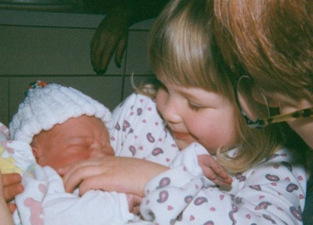 Ella Birth Day 01