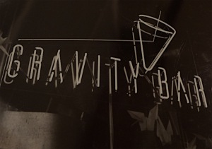 Gravity Bar